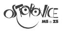 Základní škola a Mateřská škola Ostopovice logo